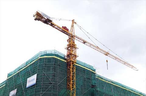 Etapes de conception et construction de bâtiment