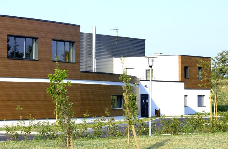 L'architecture écologique