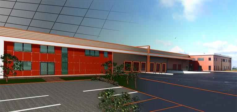 Le maître d'œuvre est en charge de la construction du bâtiment selon les plans