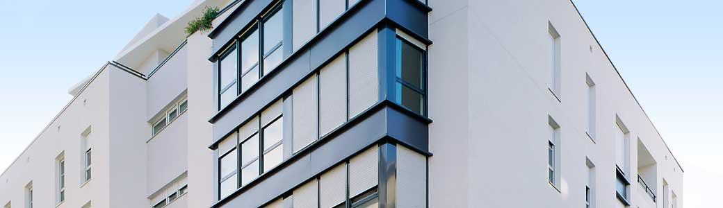 Architecture extérieure et intégration au site