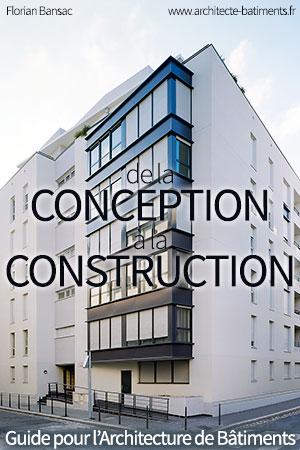 ebook Architecte de Bâtiments