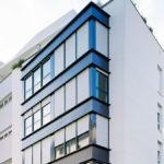 Architecture extérieure et intégration au site (photos)
