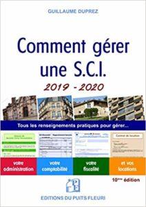 Comment gérer une SCI 2019-2020