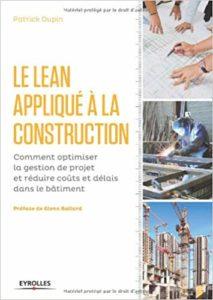 Le LEAN appliqué à la construction